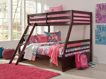 Ashley Solid Wood Bunk Bed Twin Over Twin Jowsey S Furniture Amp Beds Port Alberni Bc