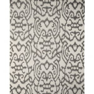 Ashley Quot Benbrook Quot 60 Quot X96 Quot Grey Ivory Wool Rug Jowsey S
