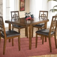 Rectangular Table Set