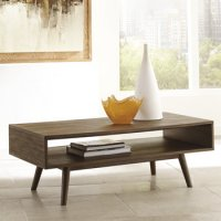 "Ashley ""Contemporary"" Coffee Table"