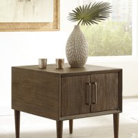 "Ashley ""Contemporary"" End Table"