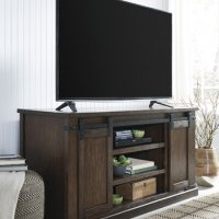 """Budmore"" TV Stand"